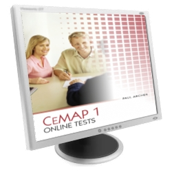CeMAP 1 Training Courses